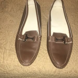 Size 10 TODS Italian driving shoes